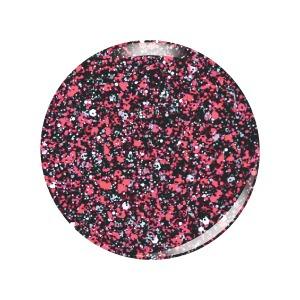 esmalte  kiara sky dip powder cherry dust d464