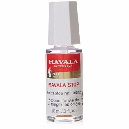 esmalte mavala stop suiza mordedura de uñas 10ml original