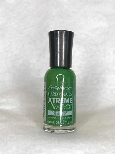 esmalte para uñas hard as nails xtreme wear sally hansen