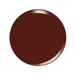esmalte para uñas kiara sky dip powder haute chocolate d571