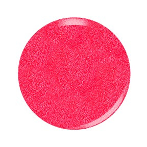 esmalte para uñas kiara sky dip powder pink up the pace d451