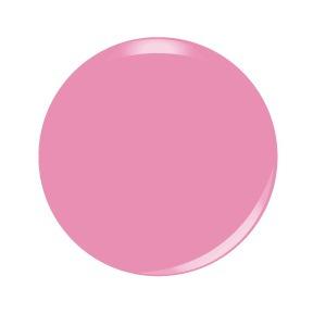 esmalte para uñas kiara sky gel polish pink tutu g582