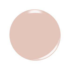 esmalte para uñas kiarasky dip powder cream of the crop d536