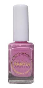 Esmalte Para Uñas Xiu Xantia Stamping 595 Rosa Pastel