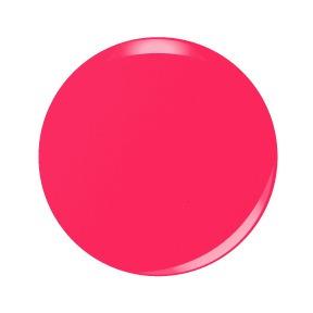esmalte uñas kiarasky dippowder dont pink about it d446