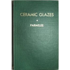 esmaltes cerámicos - ceramic glazes - parmelee