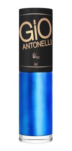 esmaltes giovanna antonelli - nova coleção 2018 - lançamento