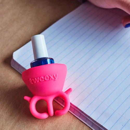 esmaltes uñas. para