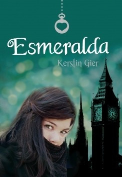esmeralda - kerstin gier