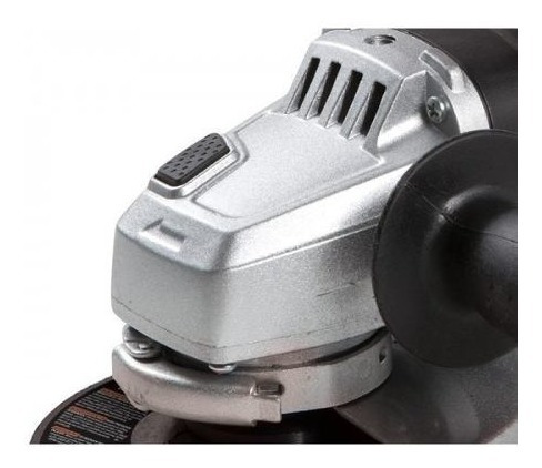esmeril angular 4 1/2 820w con 7 discos g720p black & decker