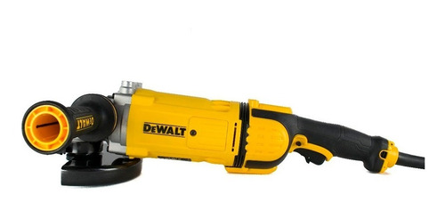 esmeril angular dewalt | dwe4579 | 9   6500 rpm  2700w