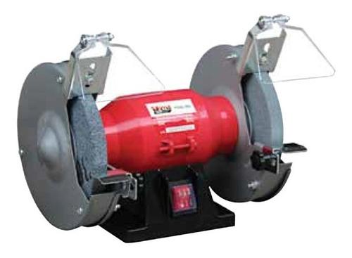 esmeril de banco 6  150 mm 550 watts