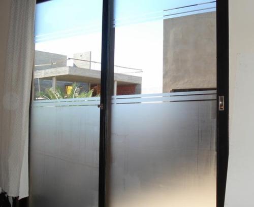 esmerilado de vidrios - vidrieras, hogar, decoracion