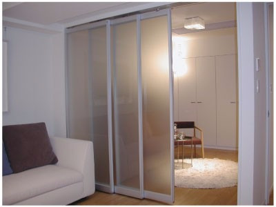 esmerilado p/ vidrios, ventanas - arquitectura 5m x 61cm
