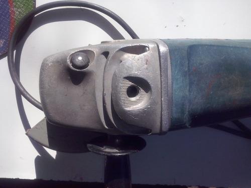 esmeriladora (galletero) bosch gws 21-180