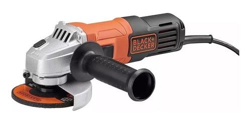 esmerilhadeira angular 4.1/2 g650 black&decker 220v