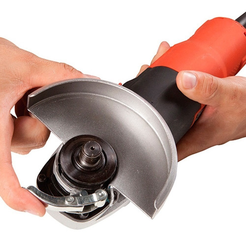 esmerilhadeira angular black&decker g720 820w 4.1/2 110v