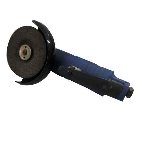 esmerilhadeira pneumática gison gp-914 - disco: 4-1/2