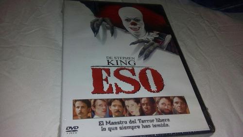 eso/it/ stephen king pelicula completa en dvd nueva y sellad