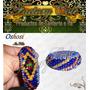 Santeria Ildeses (anchos) De Lujo Elasticos De Factorycole