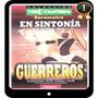 Santeria - Atencion/sintonia A Los Guerreros- (digitalizado)