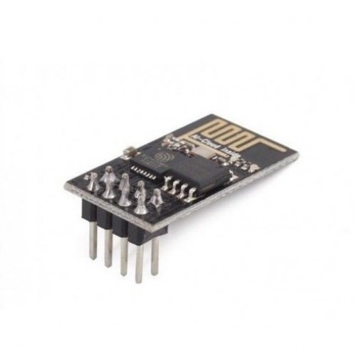 esp-01 - módulo wifi esp8266 - serial wireless arduíno