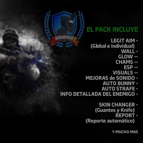 esp aim wall cs go. pack completo prime para csgo. streaming