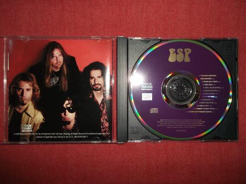 esp homonimo kiss eric singer bruce kulick cd usa 1999 mdisk