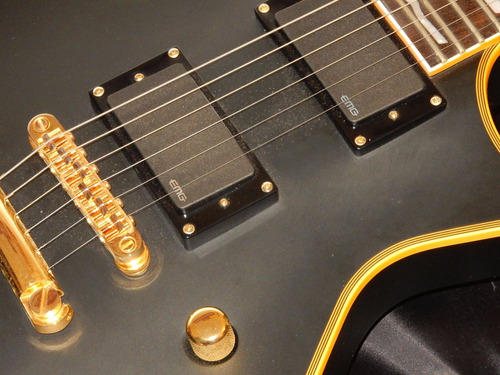 esp ltd ec 1000 deluxe vb - made in korea