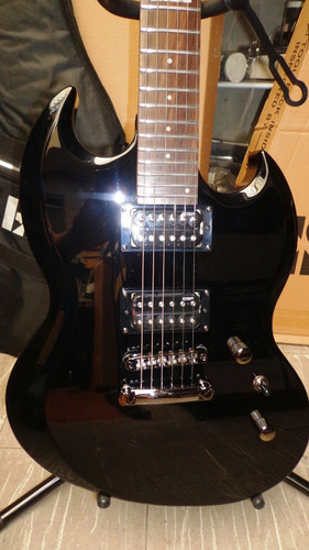 esp ltd guitarra electrica