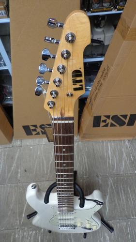 esp ltd guitarra electrica