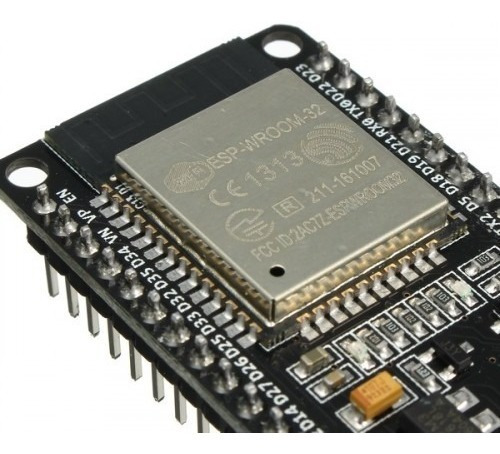 esp32 2.4ghz wifi + bluetooth dualcore, arduino raspberry