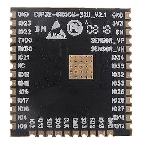 Esp32-wrover Esp32 Antena Externa Spi Flash Psram Wifi-bt-b