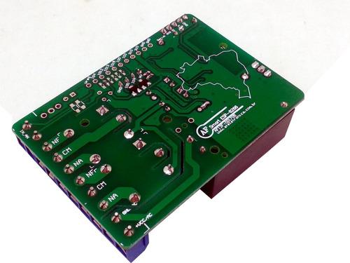 esp8266 afsmart esp-8266 esp-12f 100~240vac
