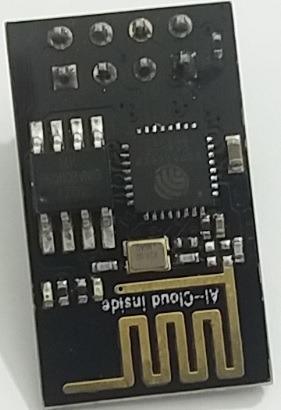 esp8266 - wi-fi
