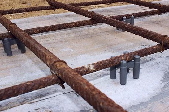 da8e511e5 Espaçador Concreto Forma Ferragem Plastico 100u 2,5 Ou 3,0cm - R$ 28,00 em  Mercado Livre