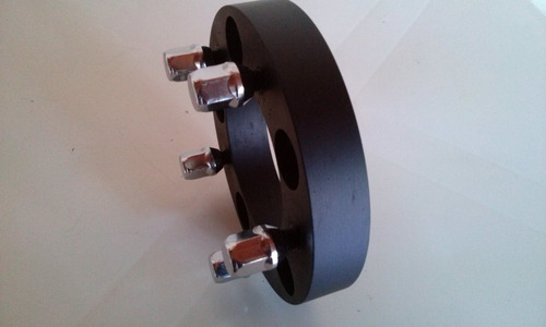 espaçador ou alargador de roda  opala 5x1143mm p/ 5x114,3mm