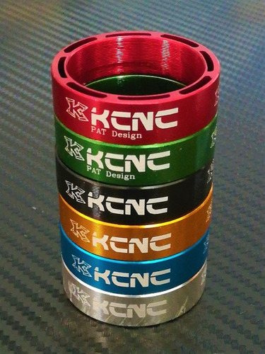 espaciador de dirección kcnc  hollow  10mm