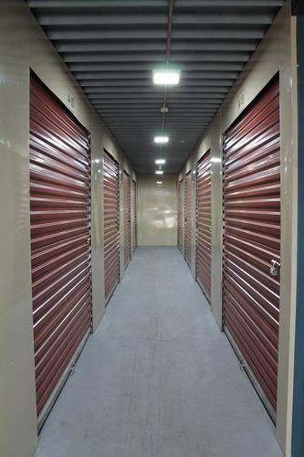 espacio de almacenaje - depósito + boxes individuales -