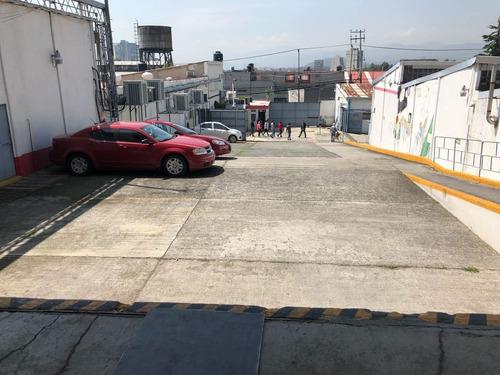 espacio de oficinas disponible en avenida toluca