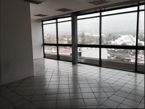 espacio de oficinas en pedregal