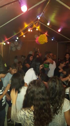 espacio multieventos - fiestas infantiles - cumples - teens