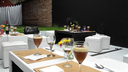 espacio para eventos promo salón+barra+catering -