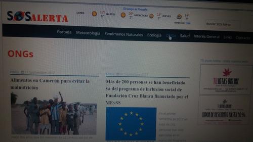 espacio publicitario portal de noticias sos alerta