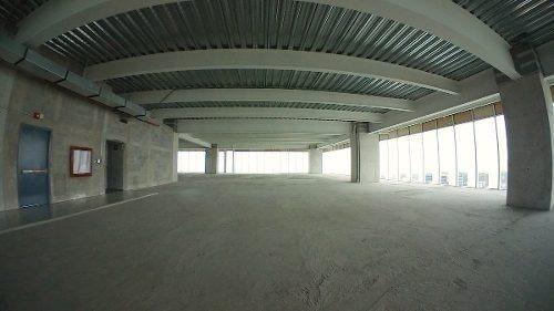 espacio santa fe, torre porsche 590 m2