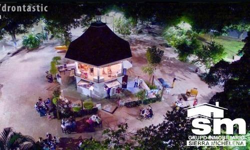 espacios comerciales de mitla, santa cruz huatulco (oax-139)