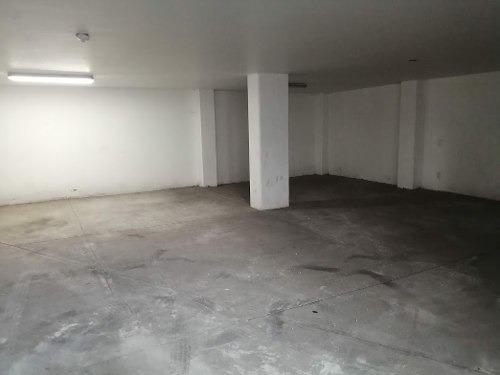 espacios comerciales sobre av. morelos, ecatepec