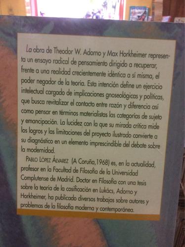 espacios de negación - pablo lopez álvarez, 2000, filosofia