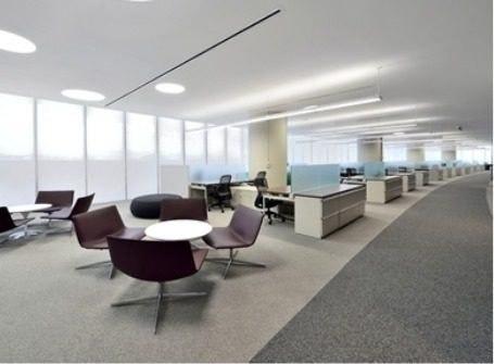 espacios de oficinas corporativas en renta  desde 110 m2