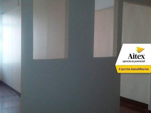 espacios ideales para despachos en col. centro, cdmx